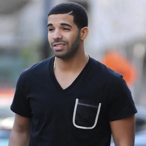 Drake and other celeb shirtless selfies