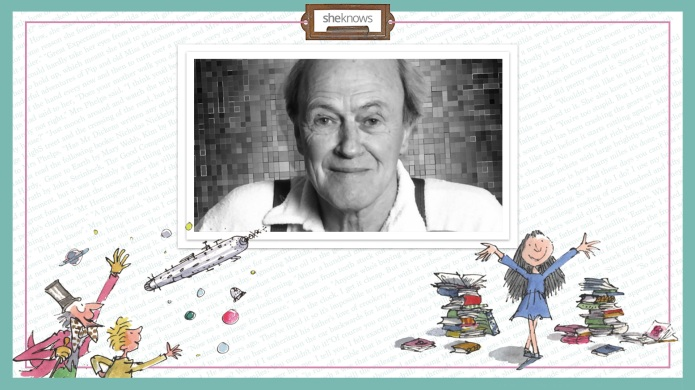 11 Insightful quotes from Roald Dahl