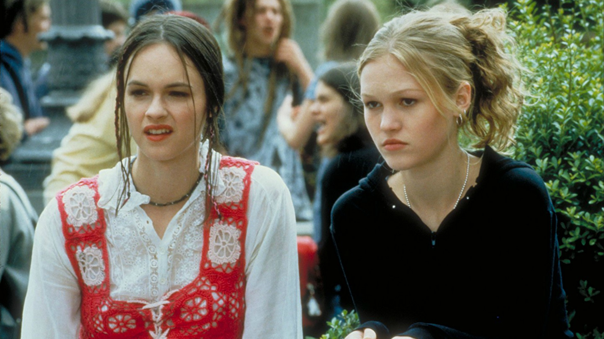 Is 10 Things I Hate About You Being Revived? – SheKnows