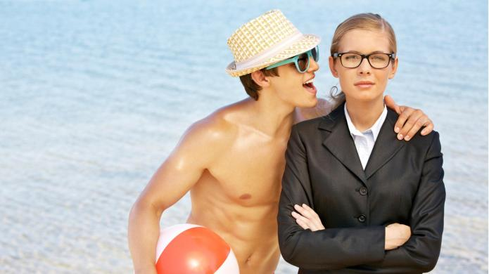 8 Relationship challenges only Type A