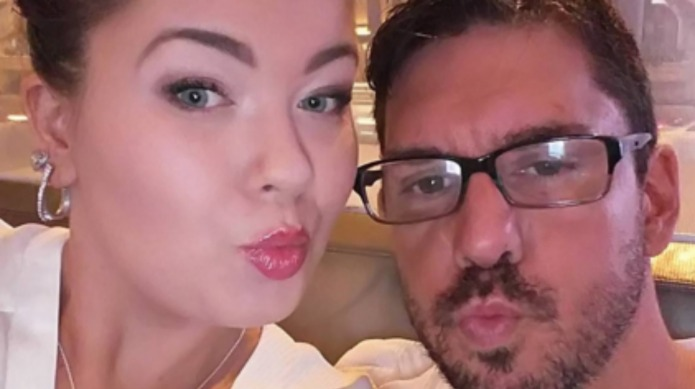 Amber Portwood is in serious debt