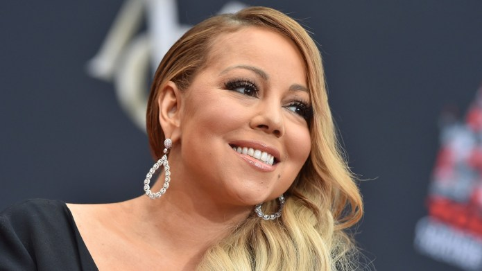 Mariah Carey Is Being Accused of