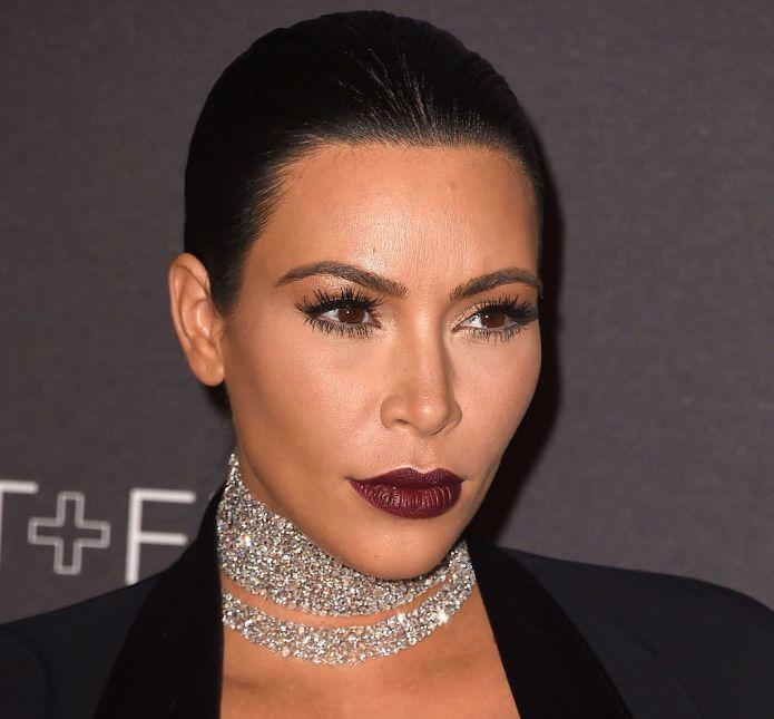 The controversial move Kim Kardashian is
