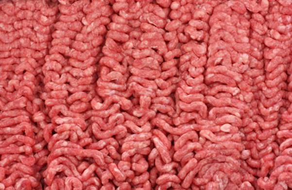 Organic ground beef recalled for E.