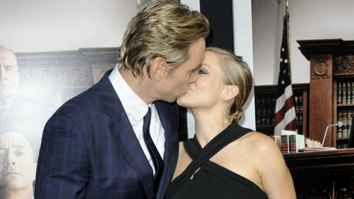 Kristen Bell and Dax Shepard's new