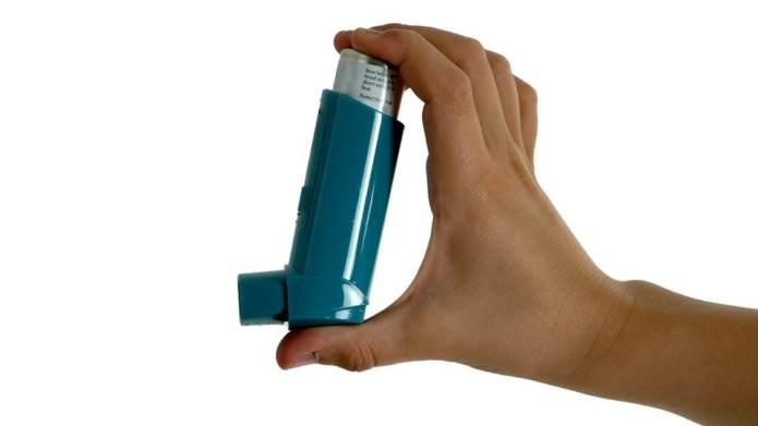Frequently Prescribed Inhaler Albuterol Recalled