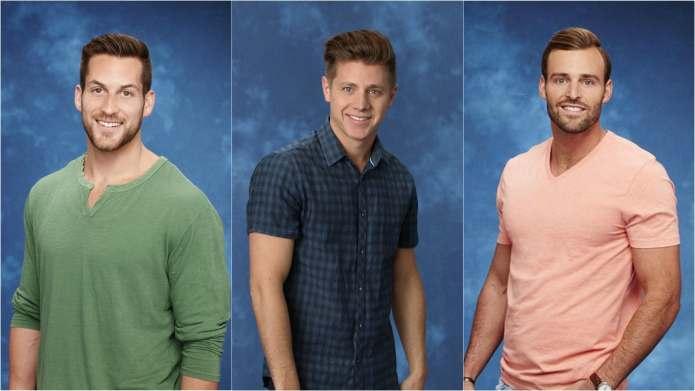 Three Favorite Contestants of Bachelorette Past