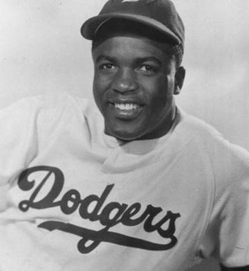 Jackie Robinson revealed: 42 Facts about