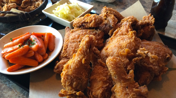 9 tips for craveable oven-fried chicken