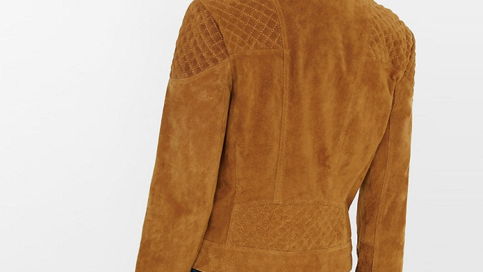 13 stylish jackets that were made