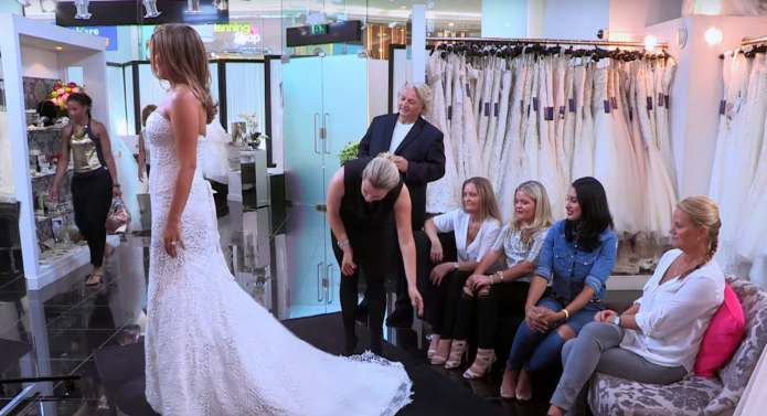 Say Yes to the Dress Will