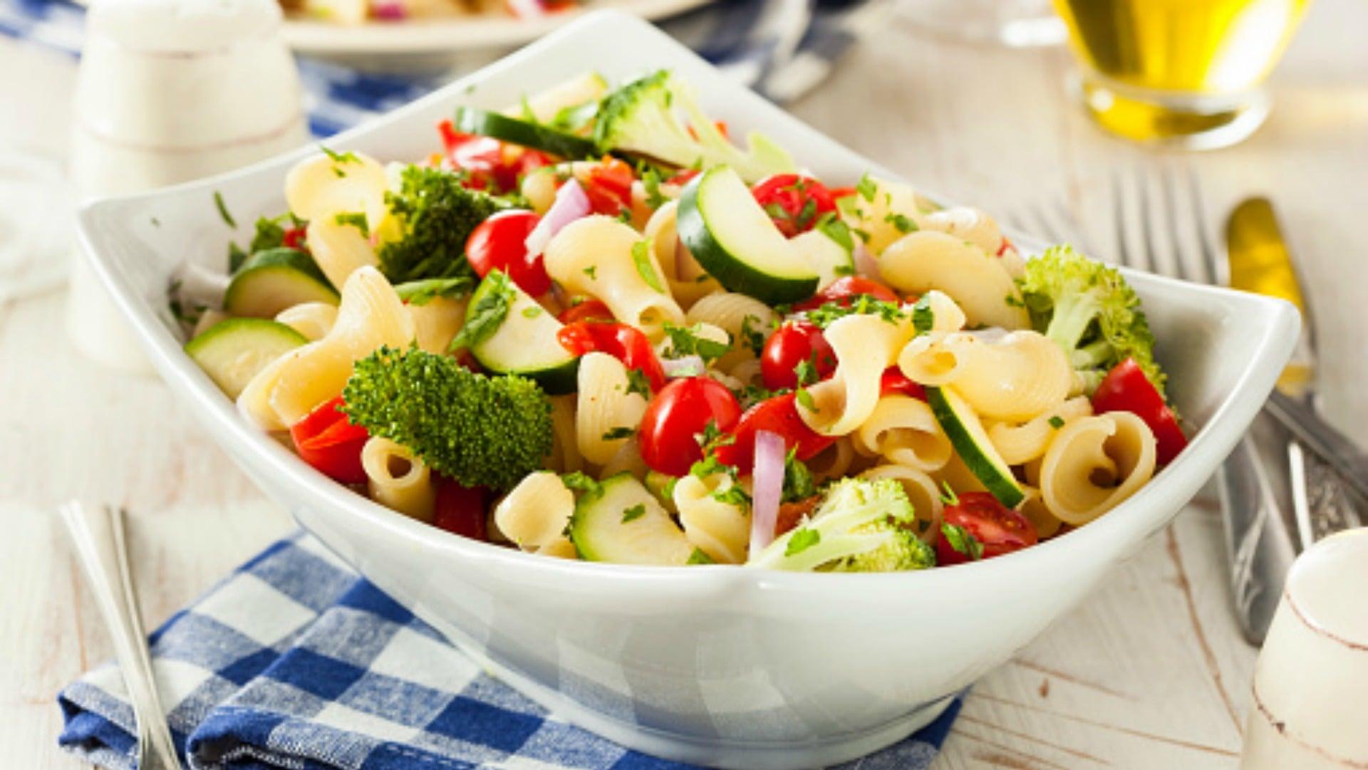 Hawaiian Macaroni Salad Recipe Critic
