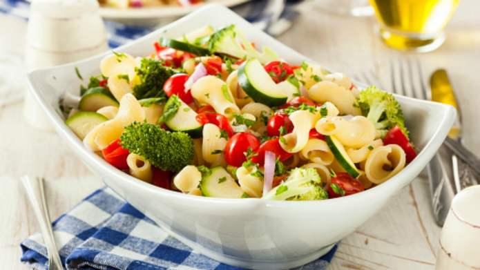 21 Pasta Salad Recipes That Are