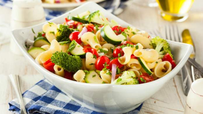 21 Pasta Salad Recipes That Are