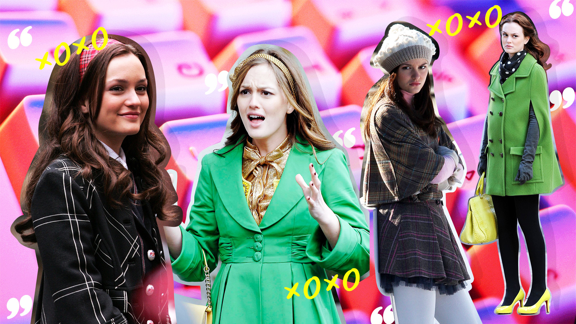 Our Favorite Blair Waldorf Quotes Of All Time Sheknows