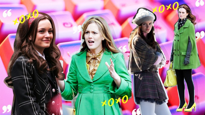 Our Favorite Blair Waldorf Quotes of