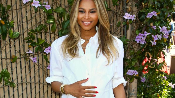 Ciara and Future welcome a baby