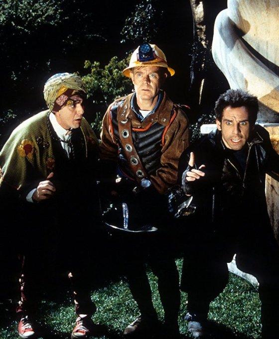 Ben Stiller roles you forgot about: 'Mystery Men'