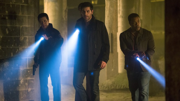 Grimm: 4 Theories of what Meisner