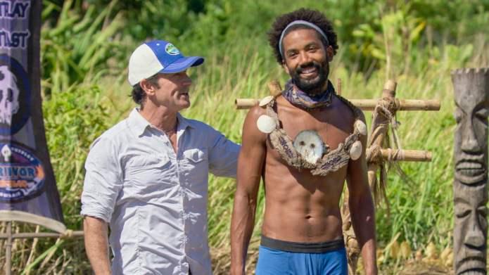 How Survivor Winner Wendell Holland Plans