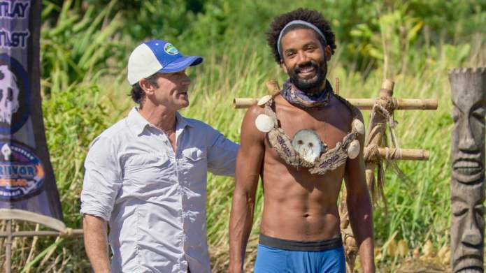 How Survivor Winner Wendell Holland Plans