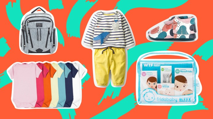 10 Baby Shower Gifts That Are