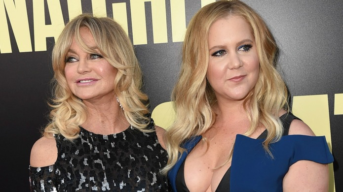 Amy Schumer Was a Pedicab Driver