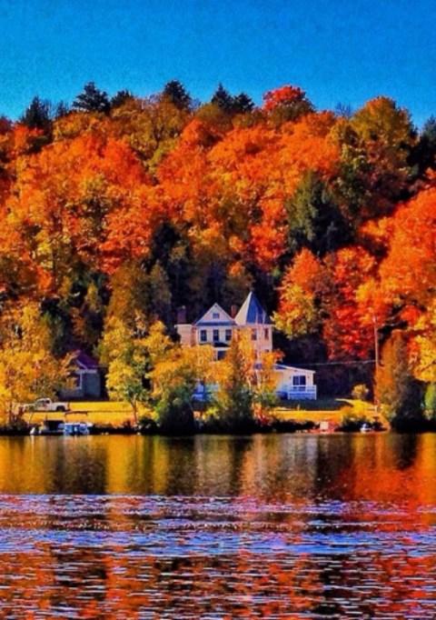 fall-towns-saranac-lake