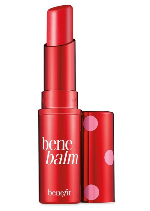Super Moisturizing Lip Balms to Shop For | Benebalm Hydrating Tinted Lip Balm