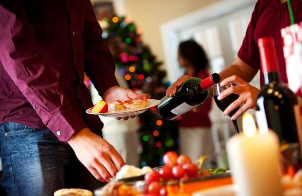 Holiday stress: Stay fit and keep