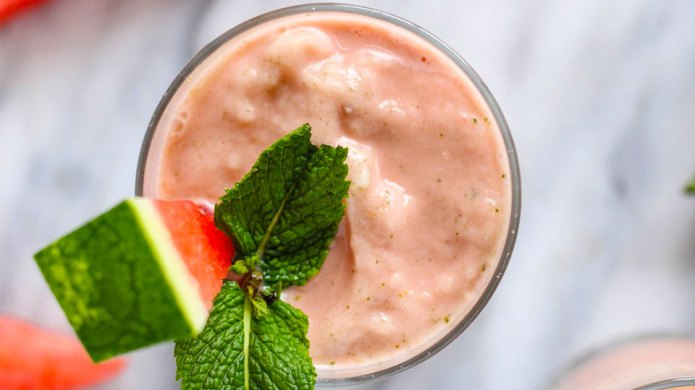 3-Ingredient Smoothies to Whip Up on