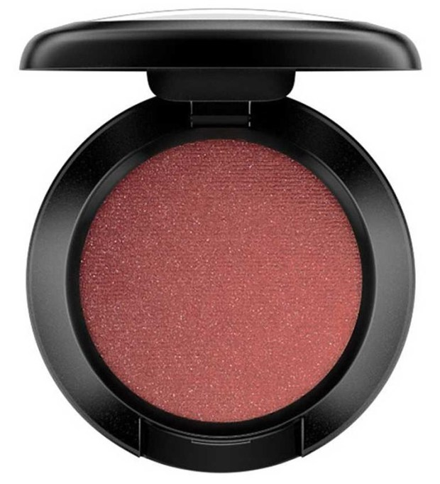 Prettiest Copper Eyeshadow: M.A.C. Eyeshadow in Coppering | Summer Makeup 2017