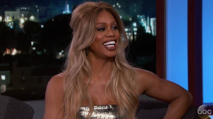 Rocky Horror fans really hate Laverne