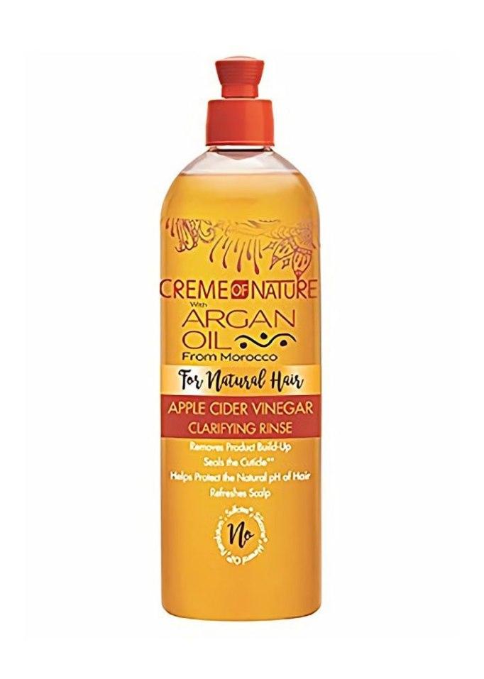 Creme of Nature Apple Cider Vinegar Clarifying Rinse