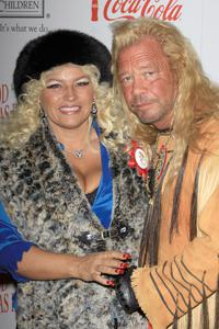 Dog the Bounty Hunter feuds with