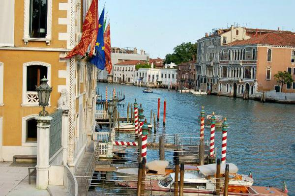 A travel guide to Venice, Italy