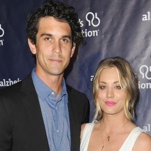 Kaley Cuoco's breast implants love goes