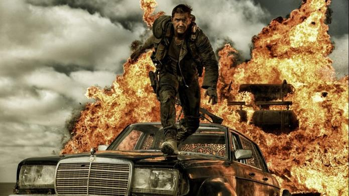 Mad Max: Fury Road: 5 Things