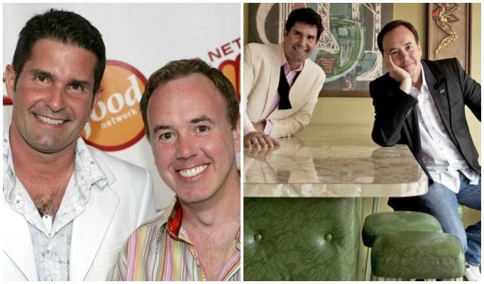 'Food Network Star' winners Dan Smith & Steve McDonagh
