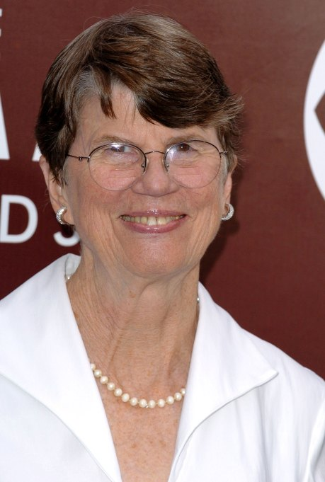 Janet Reno 47th annual Grammy Awards