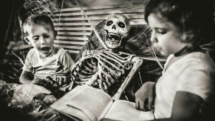 4 Classic horror stories that will