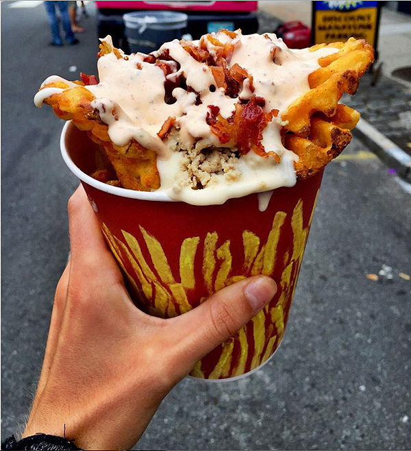 19 French fry creations prove fries are the perfect food