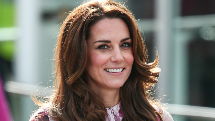 Kate Middleton isn't in Pippa's wedding,