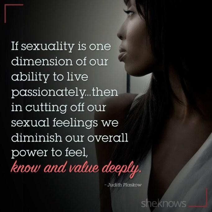 Judith Plaskow quote