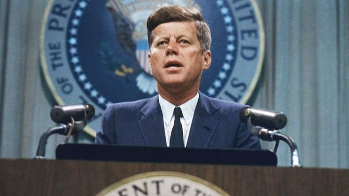 10 Speculations on JFK's Assassination That
