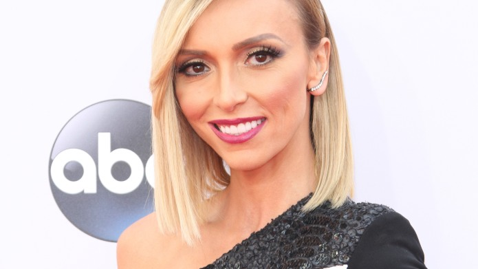 Giuliana Rancic's leaving E! News to