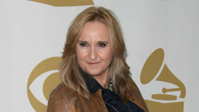 Melissa Etheridge and Sheryl Crow are