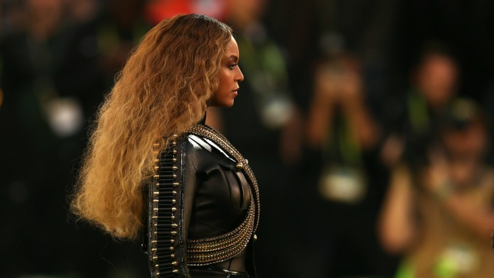 Beyoncé is right: Hating police brutality