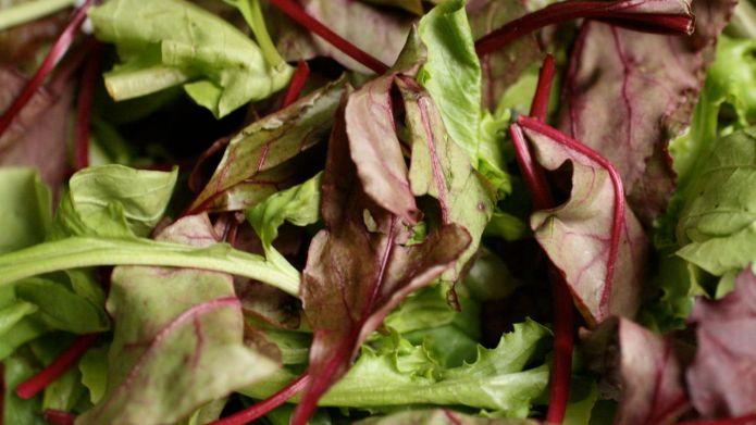 16 Hacks for better salads