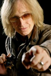 Tom Petty and Katrina & the